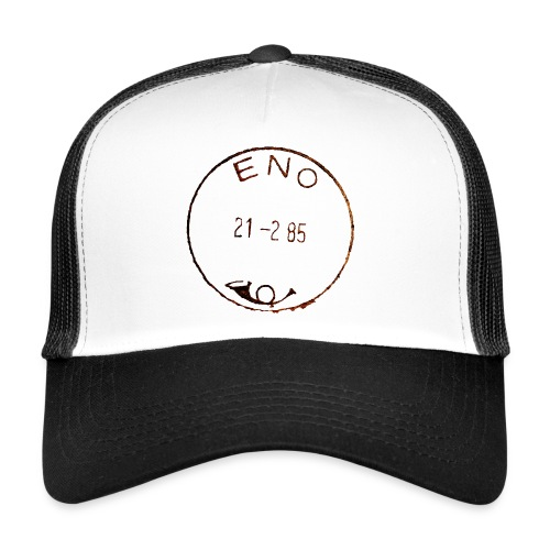 Enon postileima - Trucker Cap