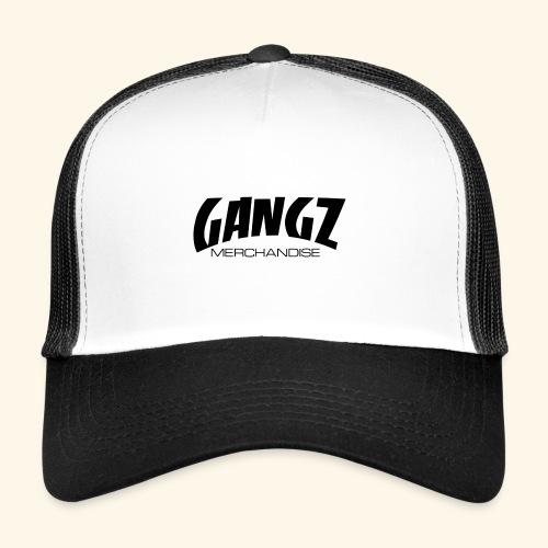 gangz merchandise - Trucker Cap