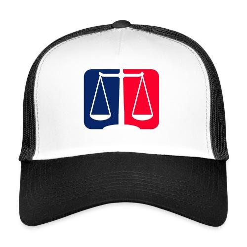 Logo2 - Trucker Cap