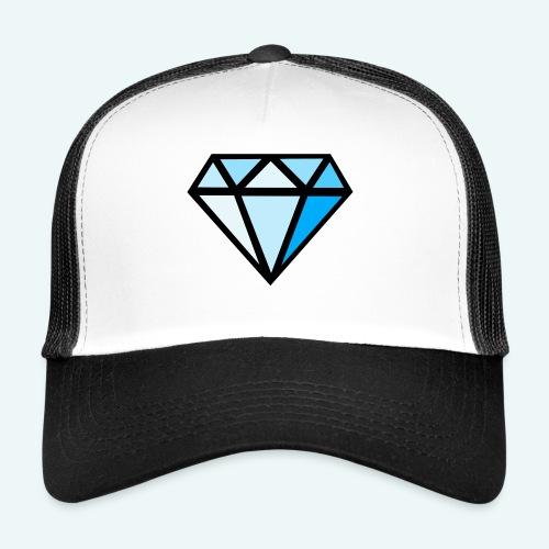 FCTimantti logo ilman tekstia - Trucker Cap