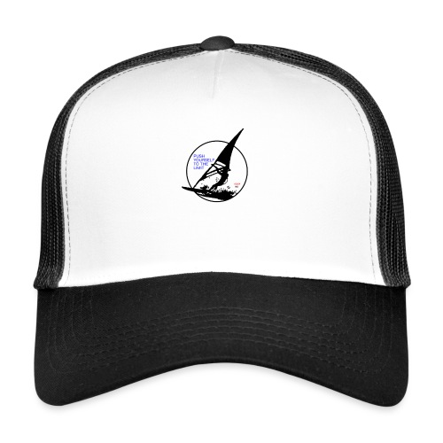 Push yourself to the limit - Trucker Cap
