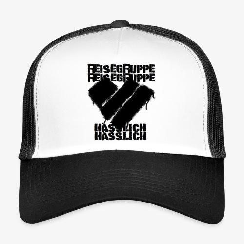 reisegruppe print - Trucker Cap