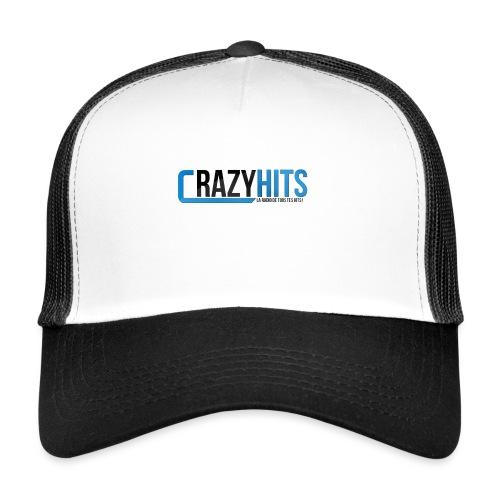 CrazyHIT - Trucker Cap