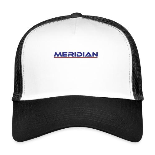 Meridian - Trucker Cap