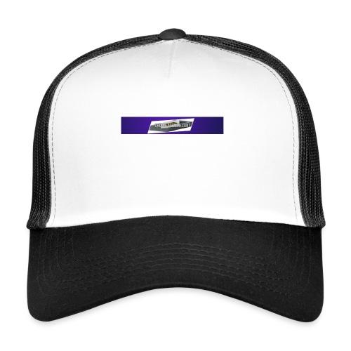 The chocolateminecart original design - Trucker Cap