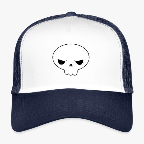 Skullie - Trucker Cap