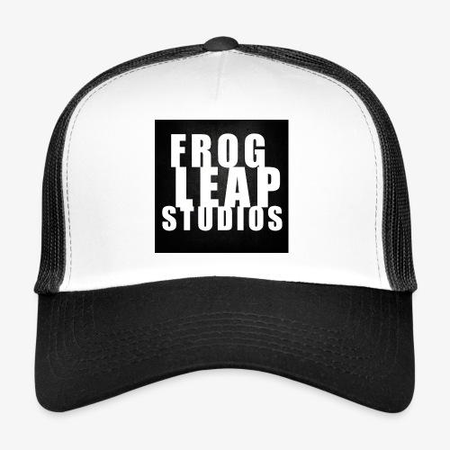 FLS Logo - Trucker Cap