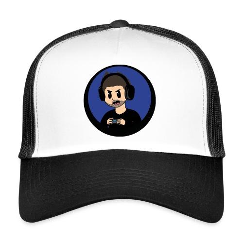 Basecap - Trucker Cap