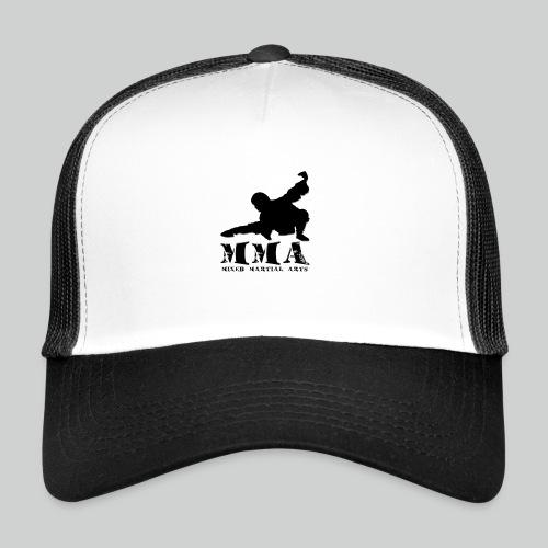 MMA Master - Trucker Cap