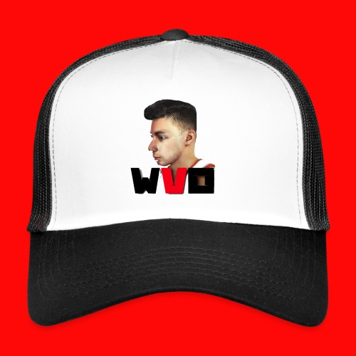 WVO OFFICIAL - Trucker Cap