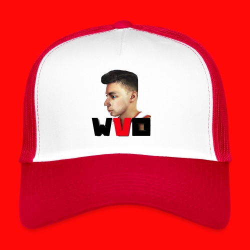 WVO OFFICIAL - Trucker Cap