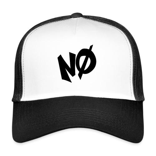 N0 - Gorra de camionero