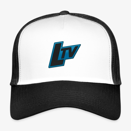 Lundorff TV - Trucker Cap