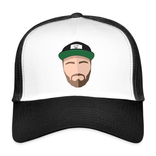 Luyeee FACEUP - Trucker Cap