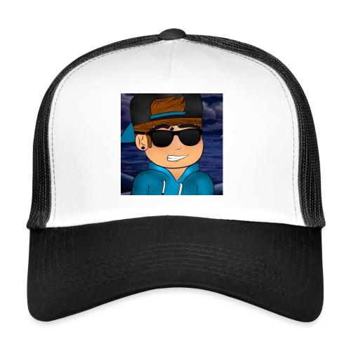 GameDeur - Trucker Cap