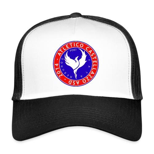 Logo Ufficiale Atletico Castellazzo - Trucker Cap