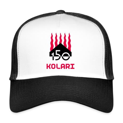 Kolari 150 - Trucker Cap