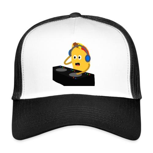 DJ Taco - Trucker Cap