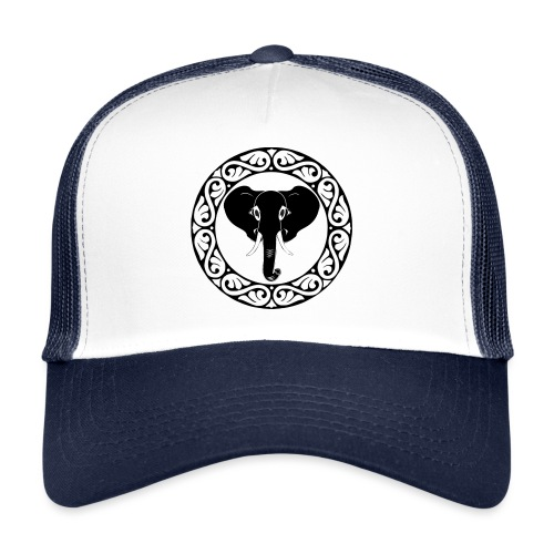 1st Edition SAFARI NETWORK - Trucker Cap