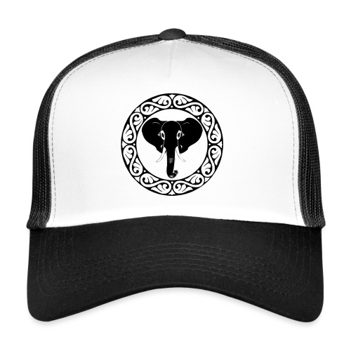 1st Edition SAFARI NETWORK - Trucker Cap