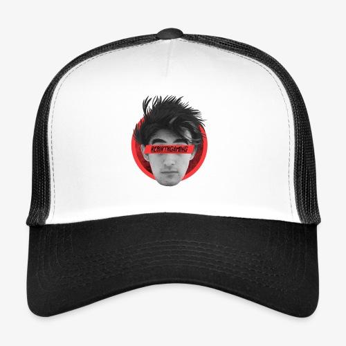 RGB Cap - Trucker Cap