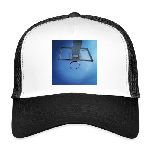 vida basket - Gorra de camionero