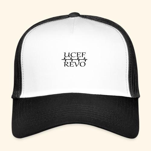 UCEF REVO - Trucker Cap