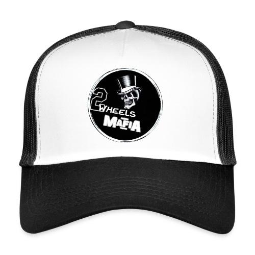 2WheelsMafia - Trucker Cap