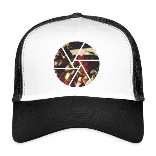 Die Rose - Trucker Cap