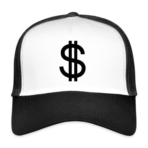 Dollar - Gorra de camionero