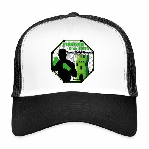 logo simple - Trucker Cap