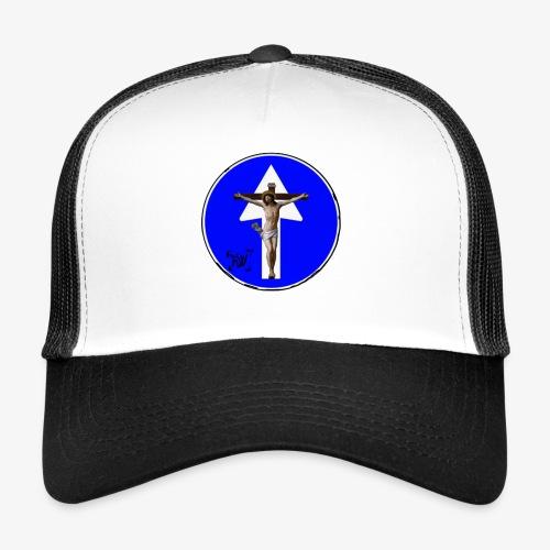 Gesù - Trucker Cap