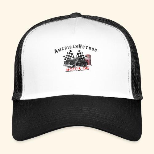 American Hotrod - Trucker Cap