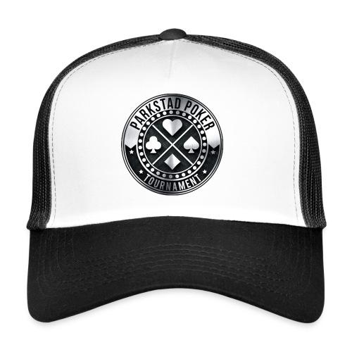 PPT rond - Trucker Cap