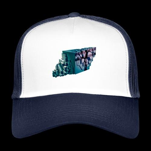 Future Wall - Trucker Cap