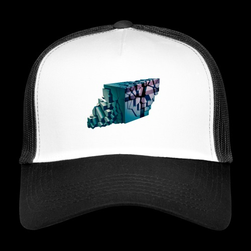 Future Wall - Trucker Cap