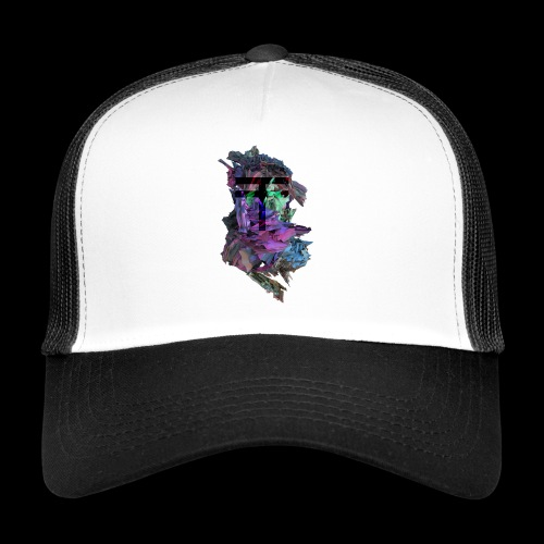 Tandal Rock - Trucker Cap