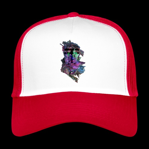 Tandal Rock - Trucker Cap