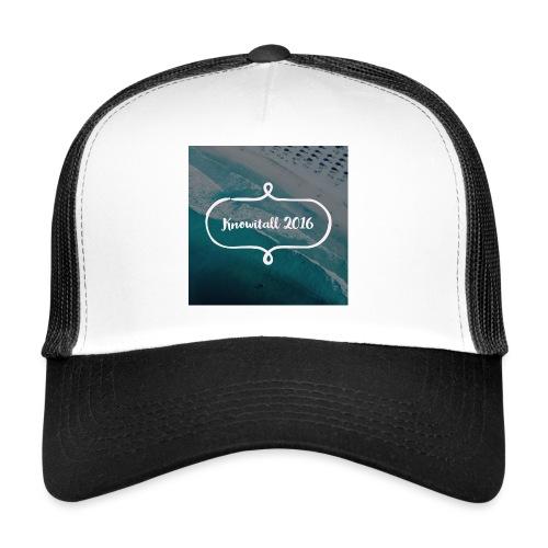 Knowitall 2016 - Trucker Cap