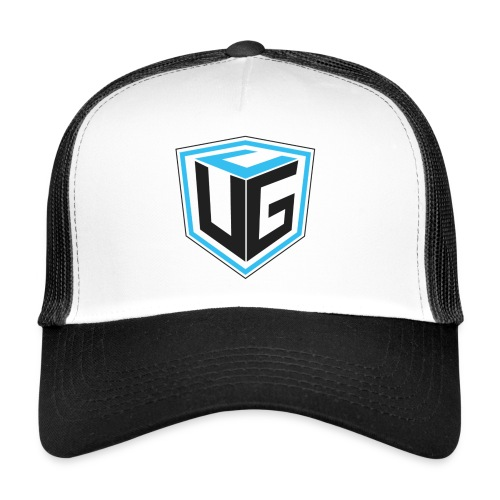 Ultimate Gaming Community Cube - Trucker Cap
