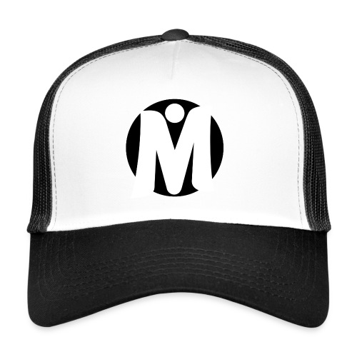 InnMotionX - Trucker Cap