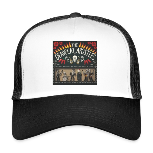The Deadbeat Apostles - Trucker Cap