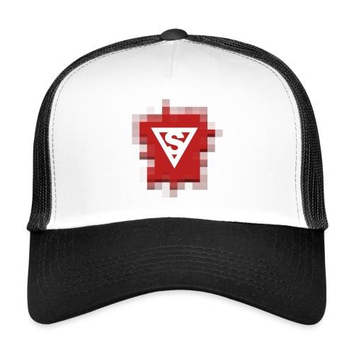 Super Santa Cap - Trucker Cap