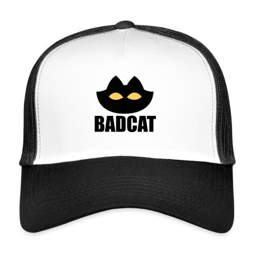 BADCAT - Trucker Cap