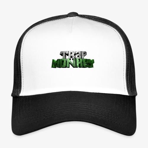 Trap Monkey 2 - Trucker Cap