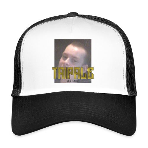 Taipale 2018 Edition - Trucker Cap