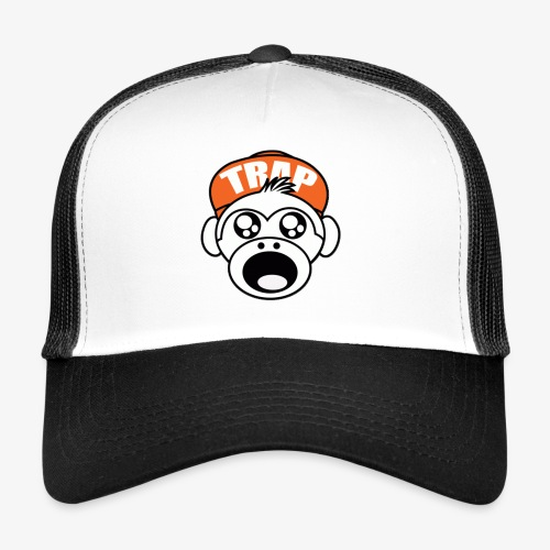 Trap - Trucker Cap