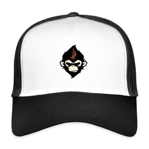MonkieGames - Trucker Cap