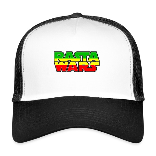 RASTA WARS KOUALIS - Trucker Cap