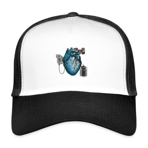 Mezzometro - Heartz - Trucker Cap
